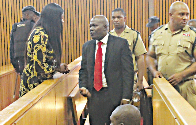 Swazi observer hearing of murder suspect businessman sipho shongwe who stands accused of the murder of businessman and soccer administrator victor gamedze goes on stopboris Gallery