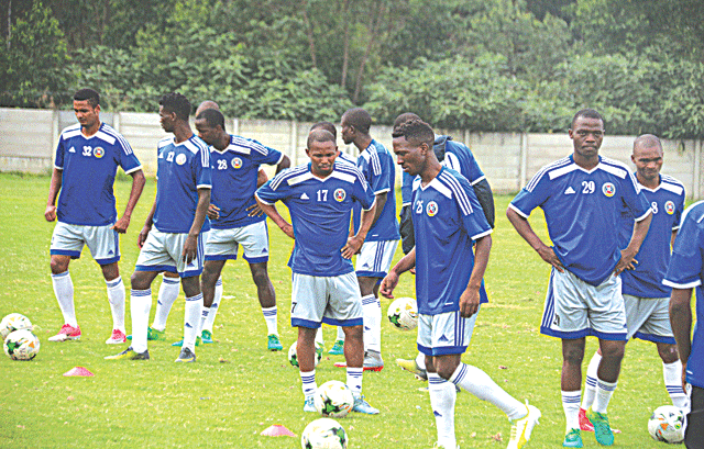 e320ffdfa SOCCER – NATIONAL team Sihlangu coach Kostadin Paic is expected to announce  his squad to face Tunisia later this month but already it appears to have  been ...