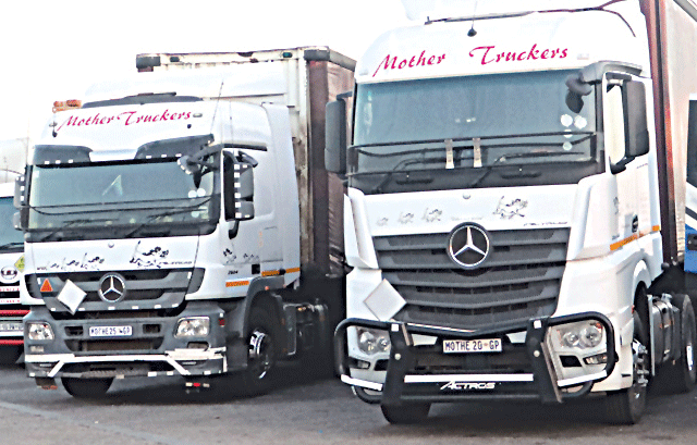 jobs for truck drivers in south africa